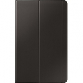 Samsung Galaxy Tab A 10.5 2018 Book Cover - Black Ef-Bt590Pbegww