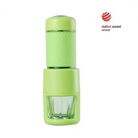 Staresso Coffee Maker Red Dot Award Winner Portable Espresso Cappuccino Quick Cold Brew Manual Coffee 225061