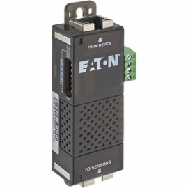 Eaton Environmental Monitoring Probe For Gigabit Network Card Empdt1H1C2