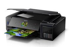 Epson EcoTank Expression Premium ET-7750 Multifunction printer C11CG16501