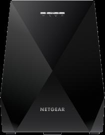 Netgear Nighthawk X6 Ac2200 Tri-Band Wifi Mesh Extender (Ex7700) Ex7700-100Aus