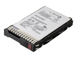HPE 240GB SATA 6G Read Intensive SFF (2.5in) Digitally Signed Firmware SSD