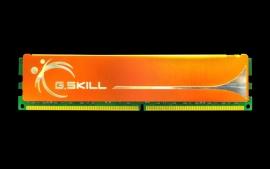 G.skill 4gb (4gb X 1)ddr2-800 Pc2 6400 Cl 6-6-6-18 1.8 Volts F2-6400cl6s-4gbmq