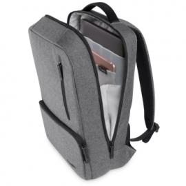 "Belkin Classic Pro Backpack Fits Up To 15.6"" Notebook -darkgrey F8n900btblk"