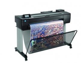 Hp Designjet T730 36in Printer F9a29b