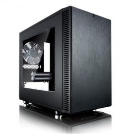 Fractal Design Define Nano S Black Window Fd-ca-def-nano-s-bk-w