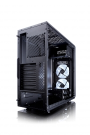 Fractal Design Focus G Black Window Fd-ca-focus-bk-w