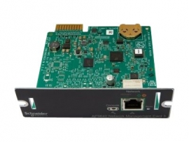APC Ups Network Management Card (Ap9640)