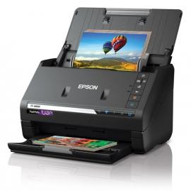 Epson Fastfoto Ff-680W - 600Dpi Duplex 45Ppm/ 90Ipm B11B237501
