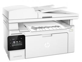Hp Laserjet Pro M130fw Mono Mfp, A4, 22ppm, Wifi, Fax, 1yr G3q60a