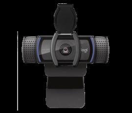 LOGITECH C920E WEBCAM, 1080P HD, DUAL MIC, BUILT IN HD AUTOFOCUS,3YR WTY 960-001360