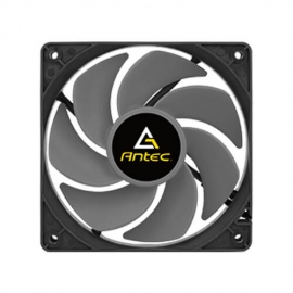 Antec F-LUX Platform Reverse Fan. Reverse Fan Flow 1400-2000 RPM 42.28 CFM Low Noise 31.25db. Bulk Pack (120 MM Reverse Fan)