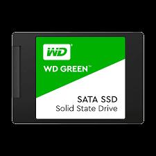 """Western Digital Green SSD 7mm;1TB;2.5"""" SATA 6Gb/s; WDS100T2G0A"""