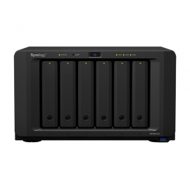 Synology DS1621xs+ DiskStation 6-Bay NAS