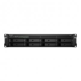 Synology RS1221+ RackStation 8-Bay Scalable NAS ( RAIL KIT optional )