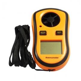 Benetech Gm8908 Digital Anemometer Gm-8908