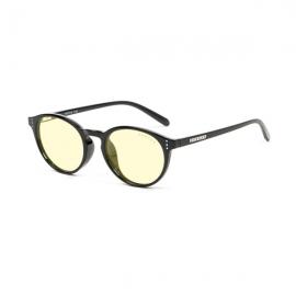 Gunnar Attache Amber Onyx Indoor Digital Eyewear Gn-Att-00101