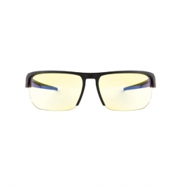Gunnar Torpedo Amber Onyx Indoor Digital Eyewear Gn-Tor-00101