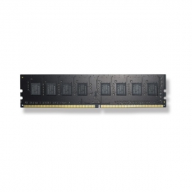 G.Skill Ddr4-2400 8Gb Single Channel [Value] Gs-F4-2400C17S-8Gnt