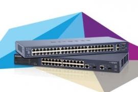 Netgear Gs752Tpp 48-Port Gigabit Poe+ Ethernet Smart Managed Pro Switch With 4 Sfp Ports 760W