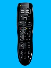 Getac Logitech Harmony 350 Control 915-000244