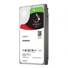 "Seagate 8TB 3.5"" IronWolf Pro NAS ST8000NE001 7200 RPM 256MB Cache SATA 6.0Gb/s 5 Yrs Warranty ST8000NE001"