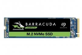 Seagate Barracuda 510 M.2 Nvme Ssd 500Gb - 3400R/ 2180W Mb/ S 3D Tlc Nand 5Yrs Wty (Ls) Zp500Cm3A001
