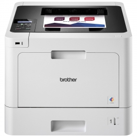 Brother Hl-l8260cdw Wireless High Speed Colour Laser Printer With 2-sided Printing 84e82200156