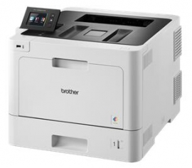 "Brother Wireless High Speed Colour Laser Printer With 2-sided Printing And 2.7"" Touchscreen Display"