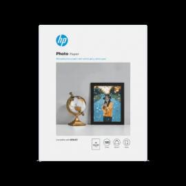 HP Photo A4 100 SHEETS FSC Photo Paper 9RR56A