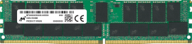 Micron Ddr4 16Gb 2666Mhz (Pc-21300) Cl19 Dr X8 Registered Ecc Rdimm (MTA18ASF2G72PDZ-2G6E1)