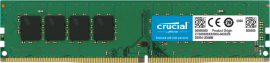 Crucial 32GB DDR4 3200 MT/s (PC4-25600) CL19 DR x8 Unbuffered DIMM 288pin [CT32G4DFD832A]