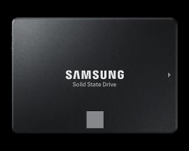 Samsung 500GB SAMSUNG V-NAND 2.5IN. 7MM SATA III 6GB/S R/WMAX 560MB/S/530MB/S 98K/88K MZ-77E500BW