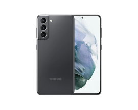 Samsung S21 8GB + 256GB PHANTOM GREY SM-G991BZAEATS