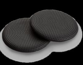 Plantronics Spare Ear Cushions Qty 2 Leatherette C300'S 89862-01