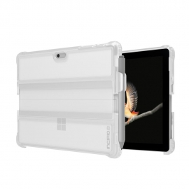 Incipio Octane Pure Fitted Case - Clear - For Surface Go (MRSF-126-CLR)