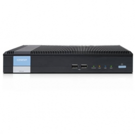 Qnap Is-1600 Digital Signage - (2.0ghz, 4gb Ram, Fanless, 1-dvi-i, 1-displayport) Is-1600