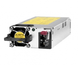 Hp Aruba X372 54vdc 1050w 110-240vac Power Supply Jl087a