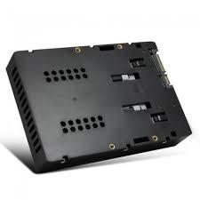 """Maiwo K-668 2.5"""" Sata Hdd/ Ssd To 3.5"""" Conversion Enclosure"""