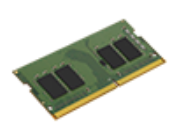 Kingston 8GB DDR4 3200MHz Single Rank SODIMM (KCP432SS6/8)