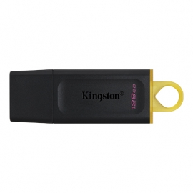 Kingston 128GB DT Exodia USB 3.2 Gen 1 (Black + Yellow) DTX/128GB