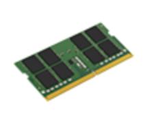 Kingston 16GB 3200MHz DDR4 Non-ECC CL22 SODIMM 1Rx8 (KVR32S22S8/16)