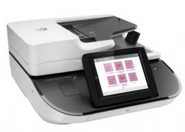 Hp Digital Sender Flow 8500 Fn2 Scanner L2762a