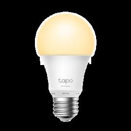TP-LINK TAPO SMART WI-FI LED LIGHT BULB WITH DIMMABLE LIGHT, EDISON SCREW E27 (L510E)