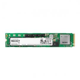 Samsung SSD 983 DCT 1,920GB V-NAND 3bit MLC, MZ-1LB1T9NE