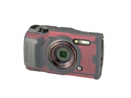 OLYMPUS Silicone Jacket for TG6 Csch-127