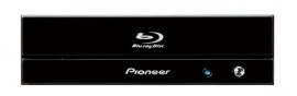 Pioneer BDRS12UHTInternal Blu-Ray Writer Cyberlink Media Suite 10 for Ultra HD Blu-ray. Bdrs12Uht