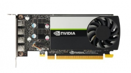 Leadtek NVIDIA T1000 Work Station Graphic Card PCIE 4GB GDDR6 126T2000100