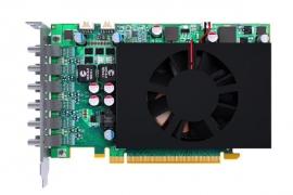 Matrox C680 Six-output Graphics Card C680-e4gbf