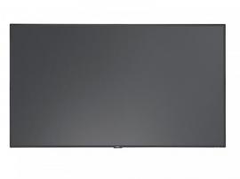 "Nec 55"" C551 Led Display/ 24/ 7 Usage/ 16:9/ 1920 X 1080/ 4000:1/ Amva3 Panel/ Vga Hdmi Dp/ Speakers/"